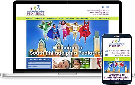 South Philadelphia Pediatrics